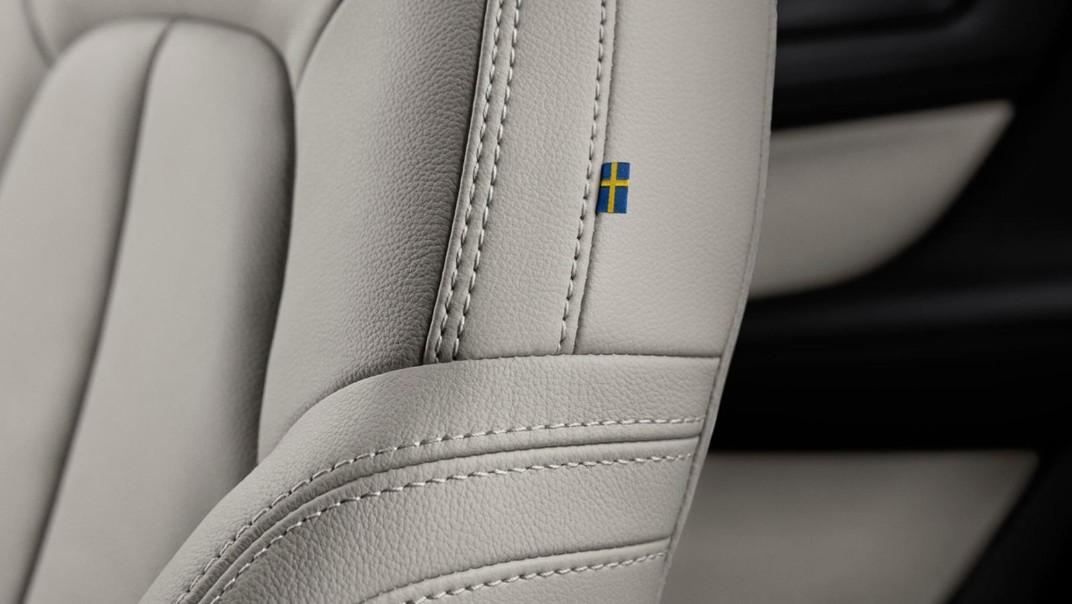 Volvo XC 40 2020 Interior 019