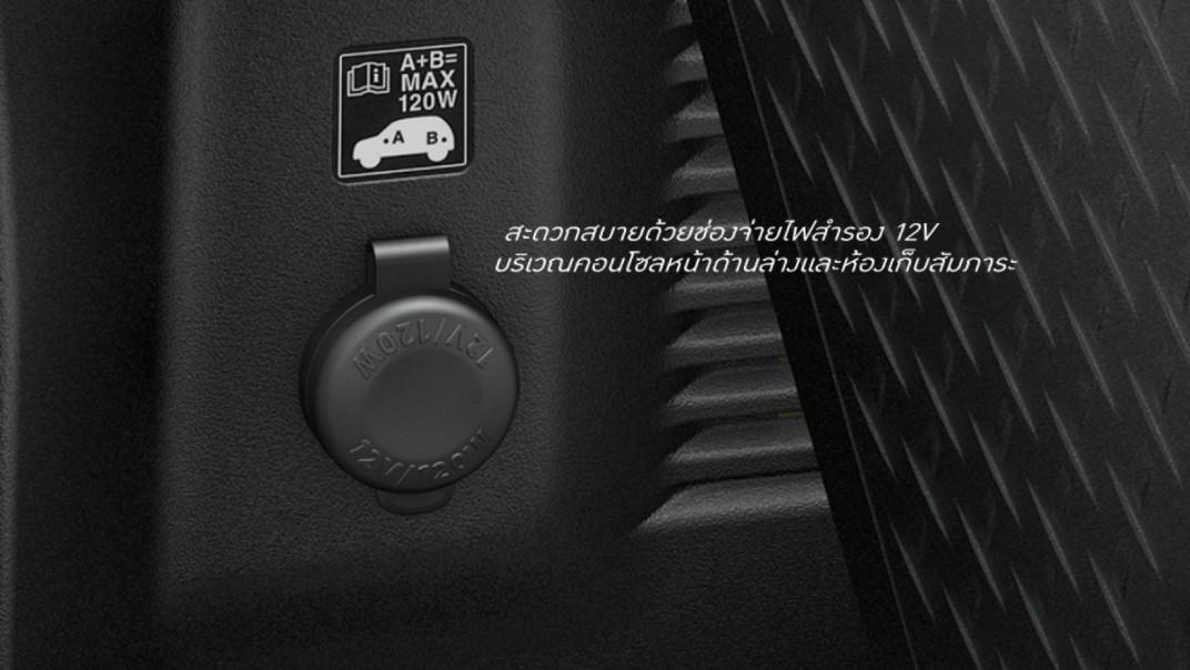 Suzuki Jimny 2020 Interior 002
