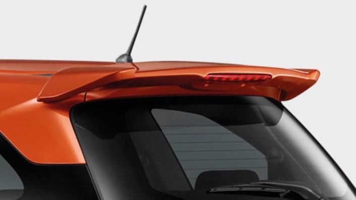 Honda Mobilio 2020 Exterior 007