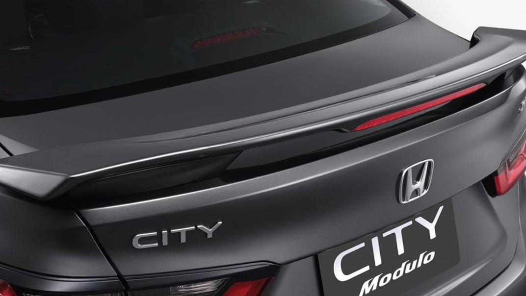Honda City 2020 Exterior 011