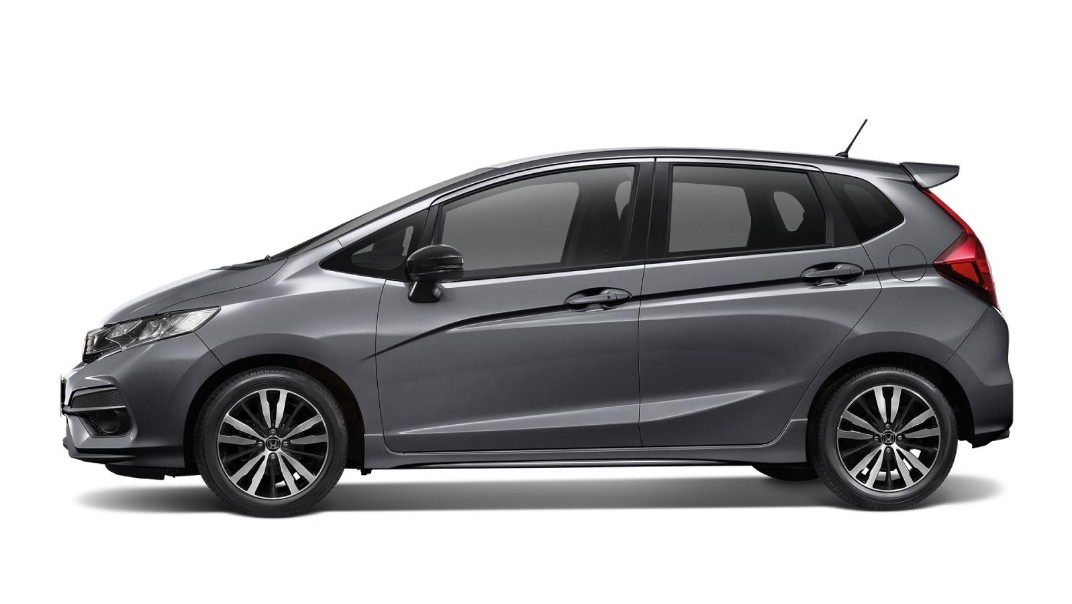 Honda Jazz 2020 Others 004