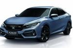 New 2020 Honda Civic Hatchback ใหม่ เพิ่มออพชั่นล้นคัน ทำราคา 1.229 ล้านบาท
