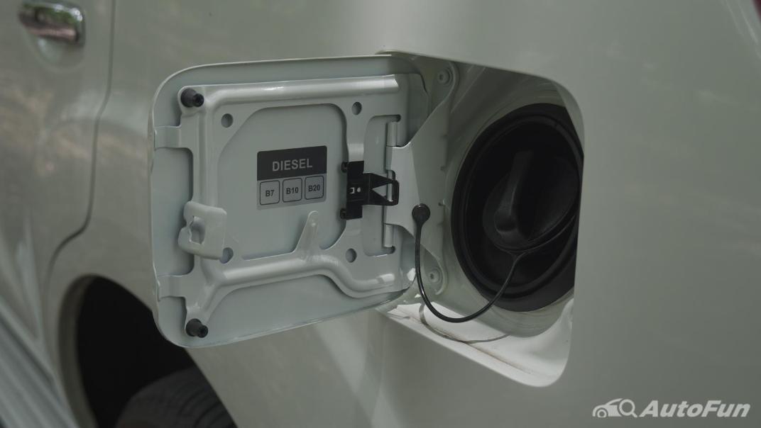 2021 Nissan Terra 2.3 VL 4WD Exterior 042