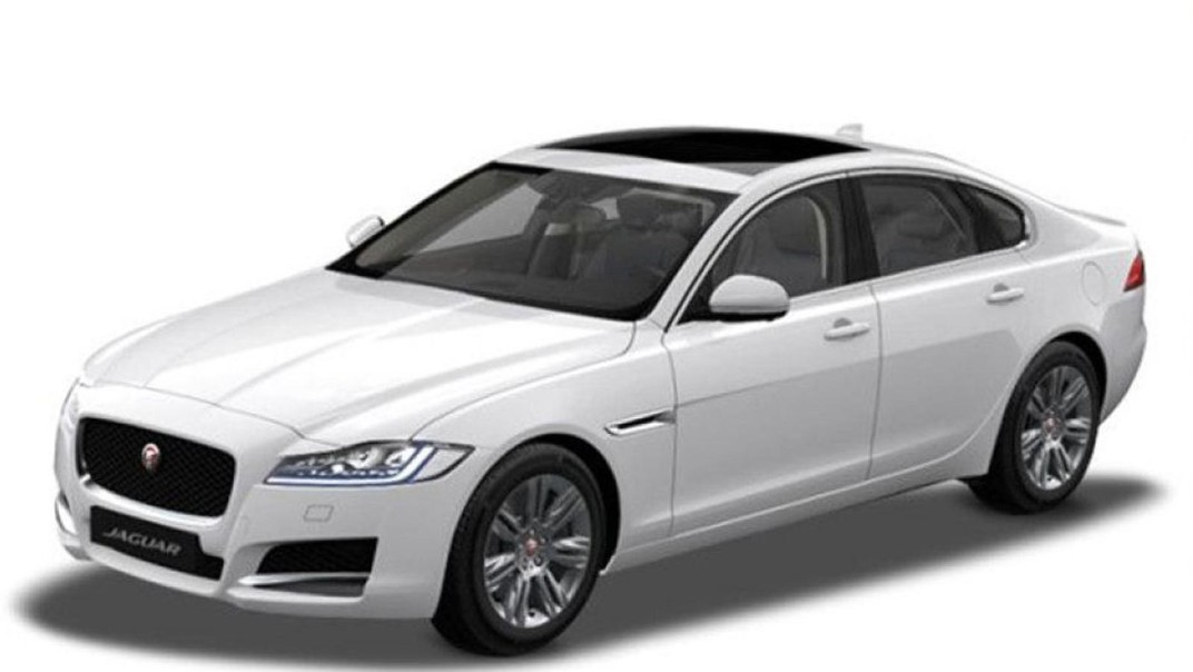 Jaguar XF 2020 Others 001
