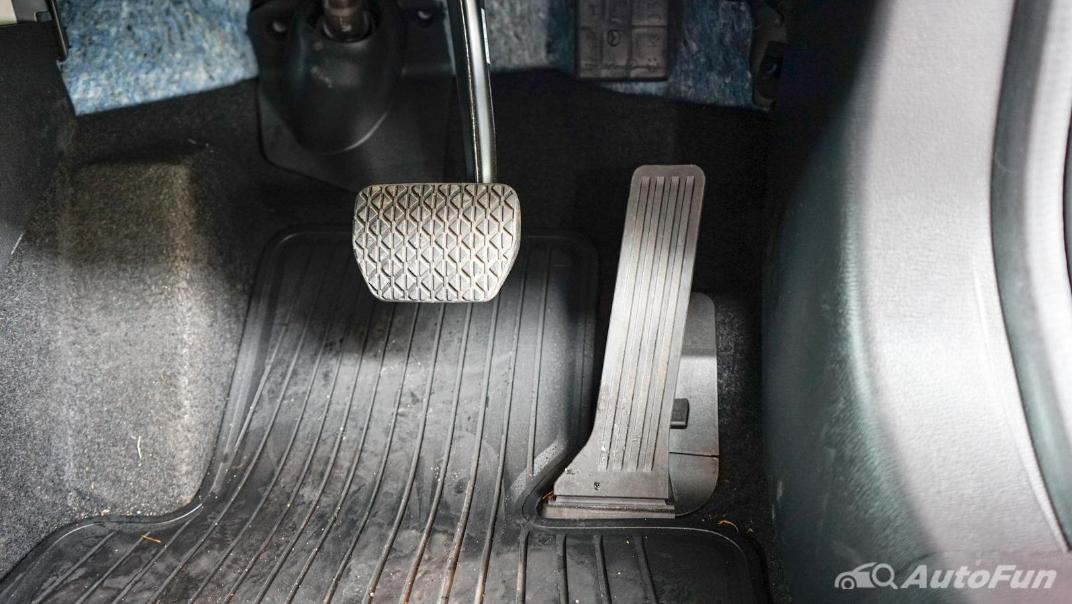 2020 Mazda CX-3 2.0 Base Interior 011