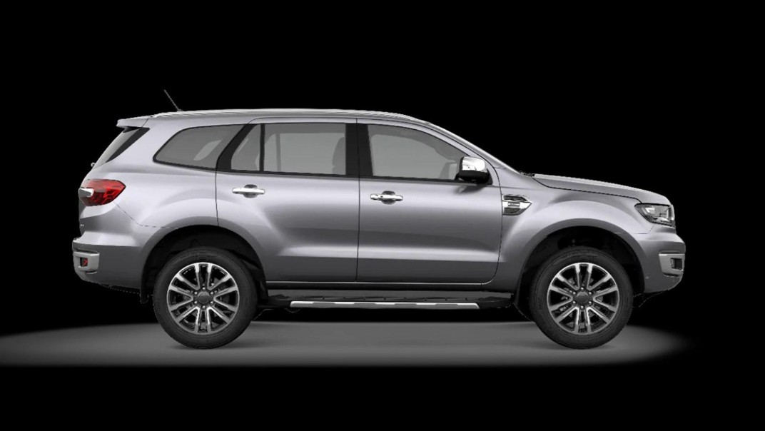 Ford Everest 2020 Others 002
