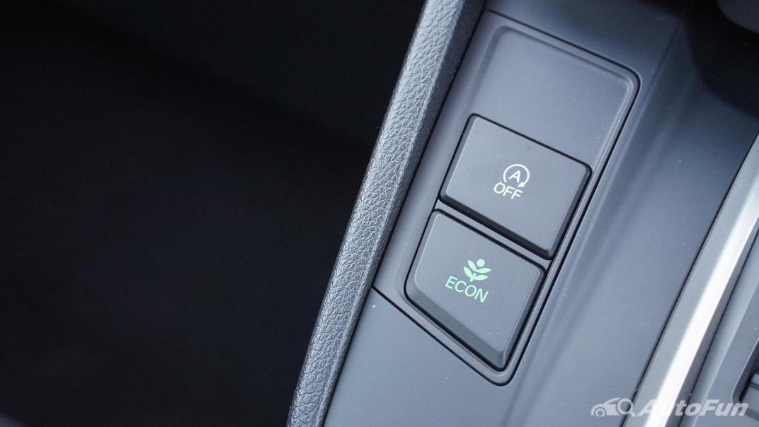 2020 1.6 Honda CR-V DT-EL 4WD Interior 026
