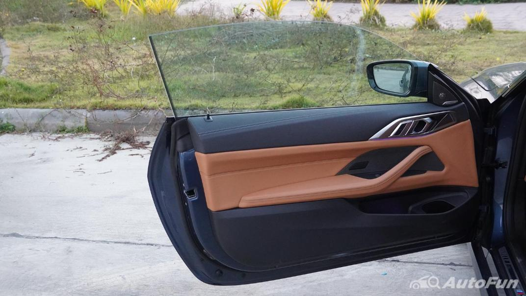2020 BMW 4 Series Coupe 2.0 430i M Sport Interior 063