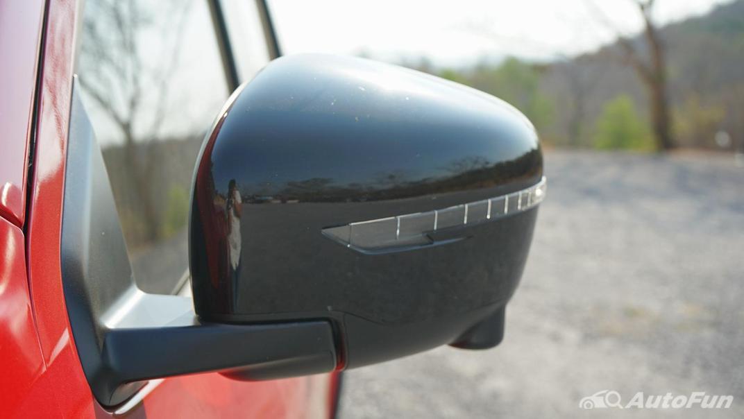 2021 Nissan Navara PRO-4X Exterior 035