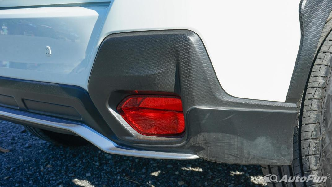 2019 Subaru XV GT Edition Exterior 018