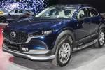 เผยสเปค Mazda CX-30 EV แบบนี้ชอบไหม ขายในจีน อยากให้บินมาขายไทย