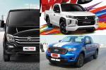 Top 3 รถใหม่ 2021 ในไทย ที่ควรใส่เกียร์ออโต้มาขาย ในราคาไม่เกิน 1 ล้านบาท