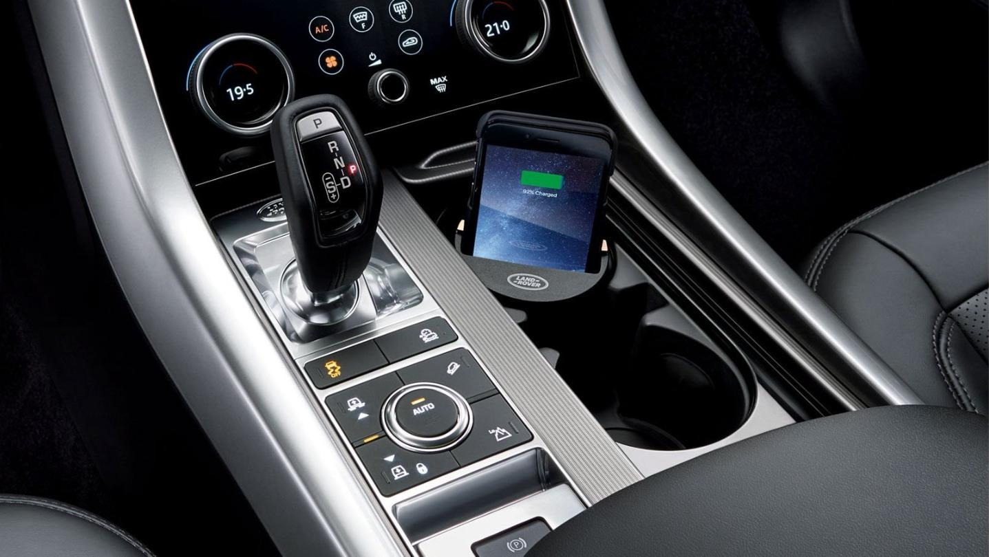 Land Rover Range Rover Sport 2020 Interior 006