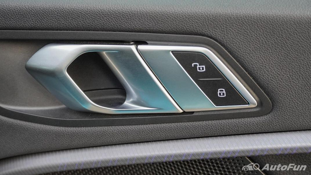 2021 BMW 2 Series Gran Coupe 220i M Sport Interior 077