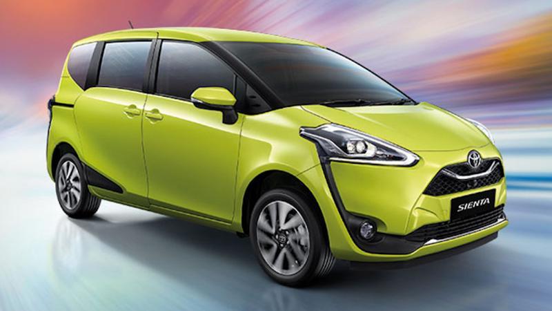 เปิดตัว 2021 Toyota Sienta กลางปีจะสามารถสู้คู่แข่ง Honda Freed ได้ไหม? 02