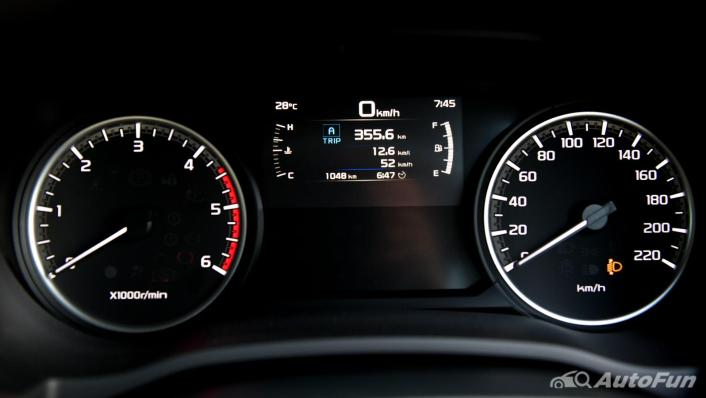 2021 Mazda BT-50 Pro Double Cab 1.9 SP Hi-Racer Interior 006