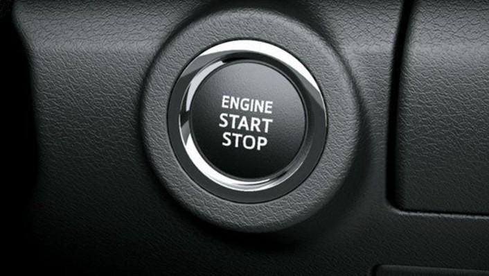 Toyota Fortuner Public 2020 Interior 004