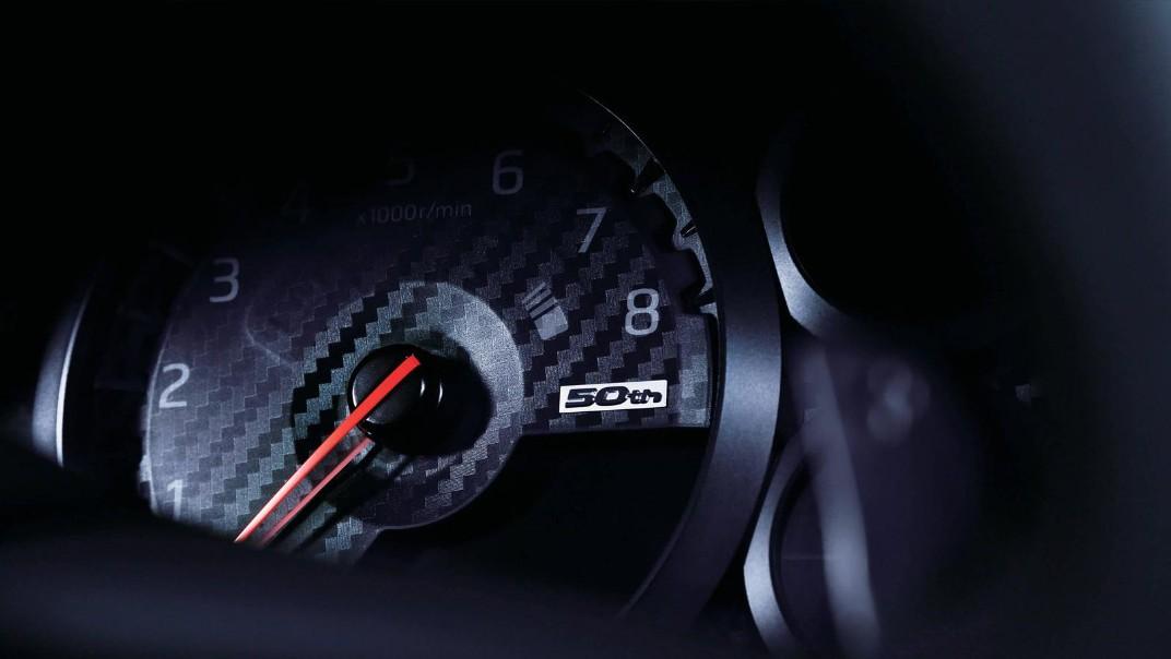 Nissan GT-R 2020 Interior 007