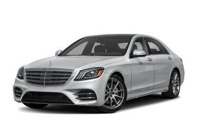 Mercedes-Benz S-Class S 350 d Exclusive