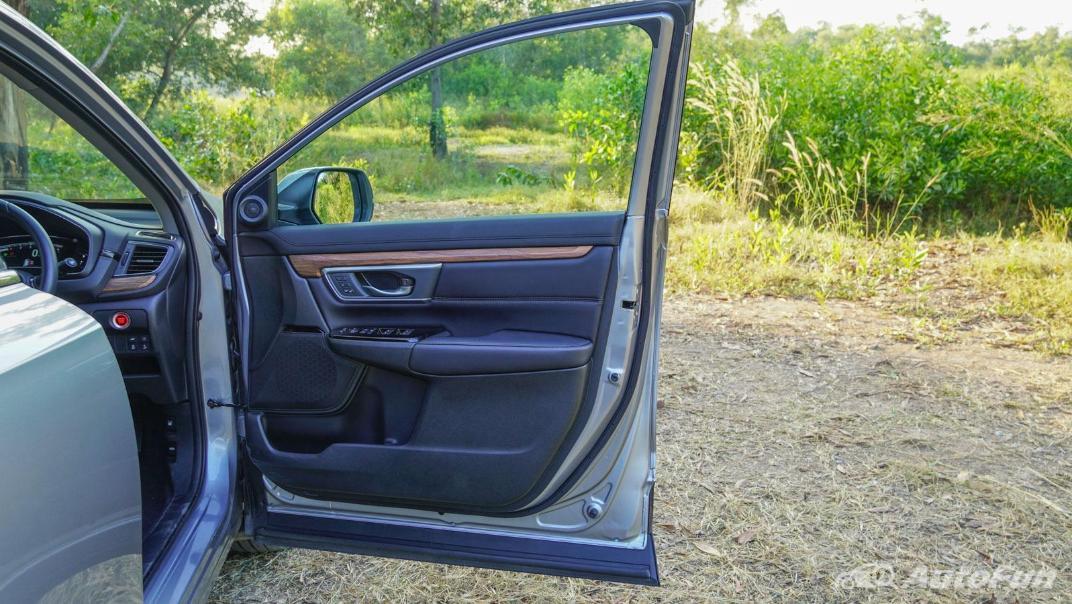 2020 1.6 Honda CR-V DT-EL 4WD Interior 056