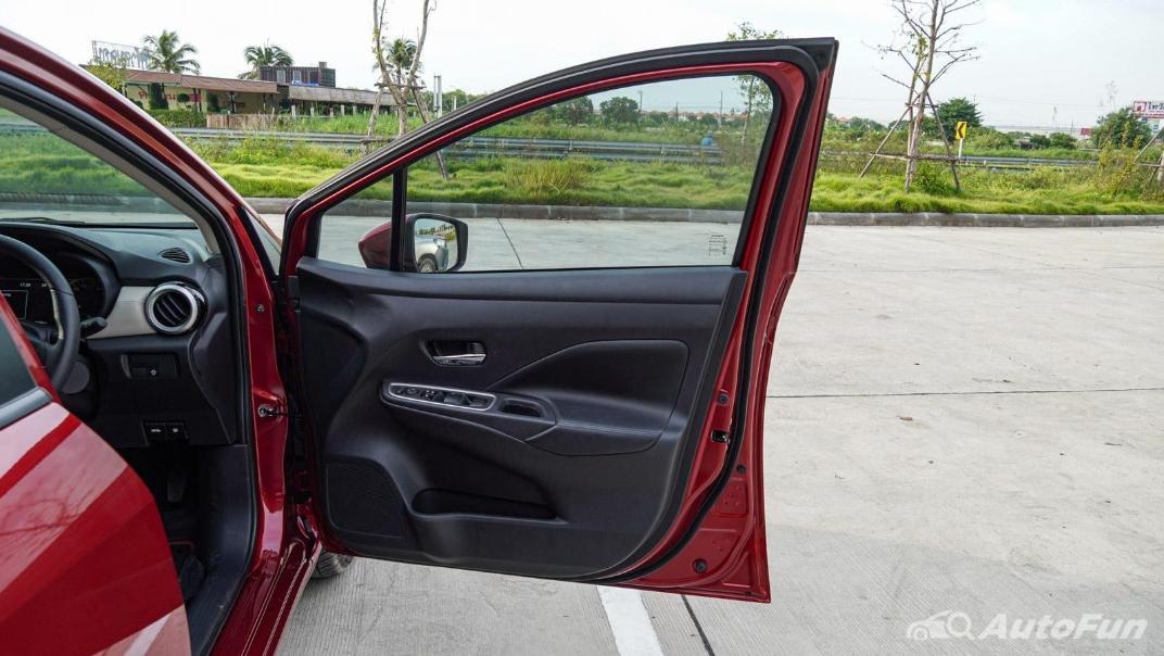 2020 Nissan Almera 1.0 Turbo VL CVT Interior 045