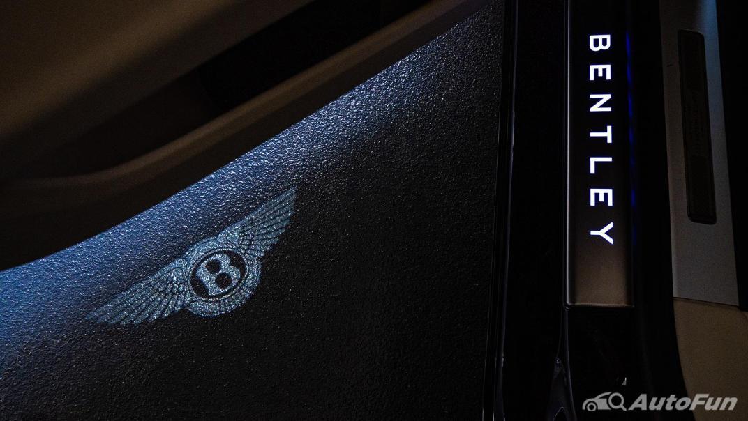 2020 Bentley Flying Spur 6.0L W12 Interior 048