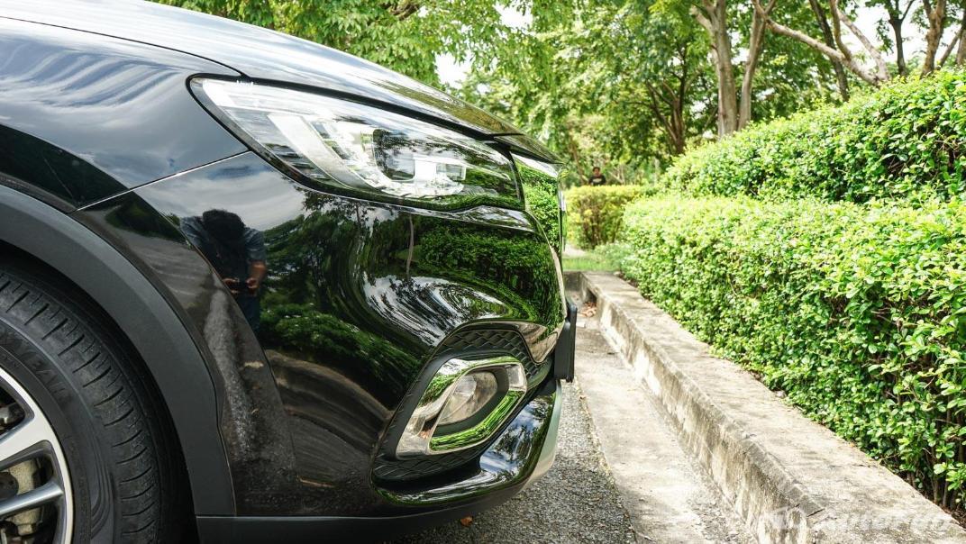 2020 MG HS 1.5 Turbo X Exterior 010