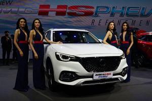2020 MG HS PHEV เทียบ MG HS 1.5X เจาะออพชั่นต่างกันทุกด้าน เพิ่มเงินแค่ 240,000 บาท