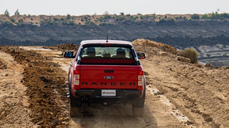Ford Ranger FX4MAX 2021 จะซื้อคันนี้ดีไหม เช็คข้อดี-ของที่หายไป ก่อนตัดสินใจ 02