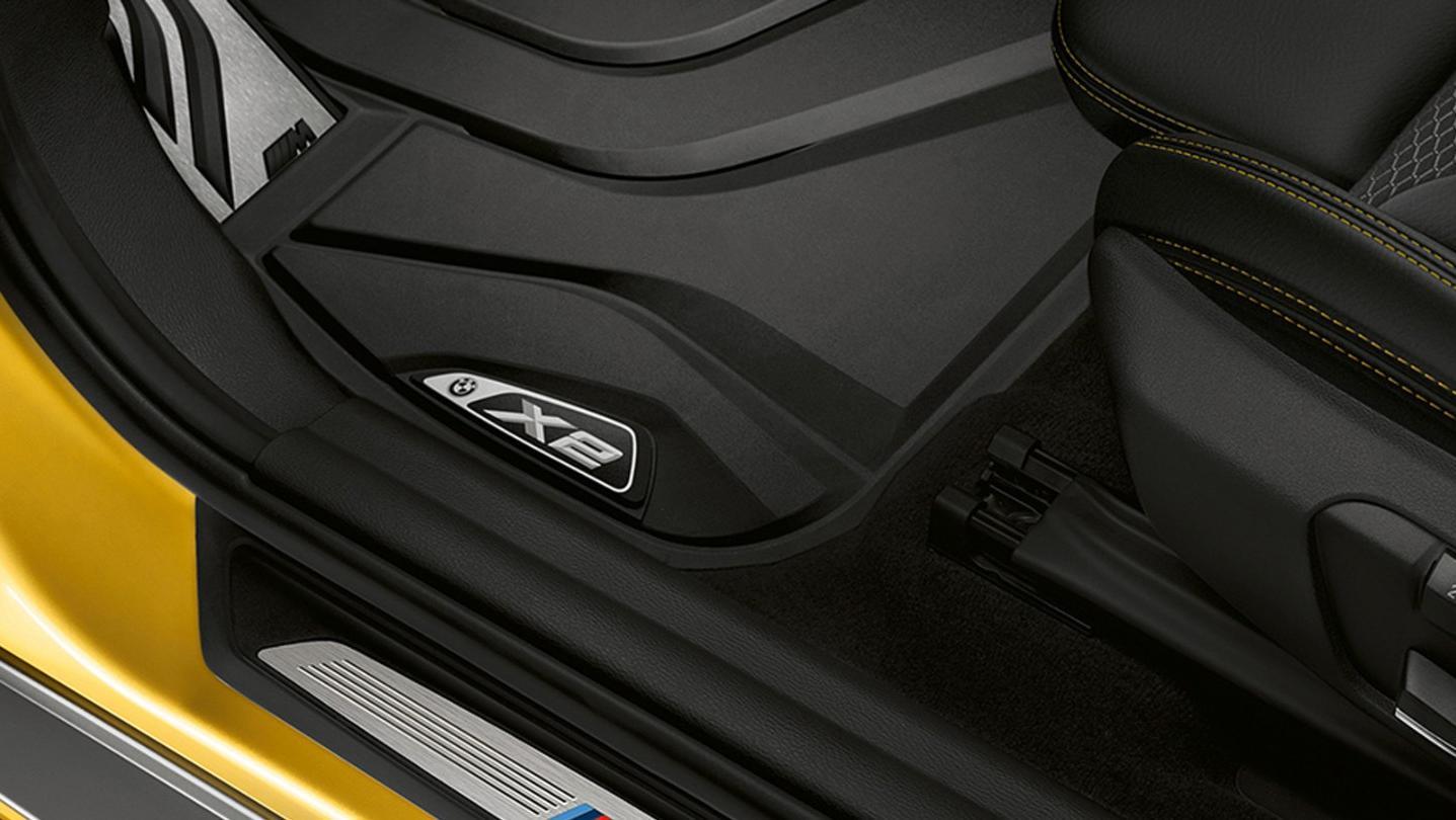 BMW X2 2020 Interior 004