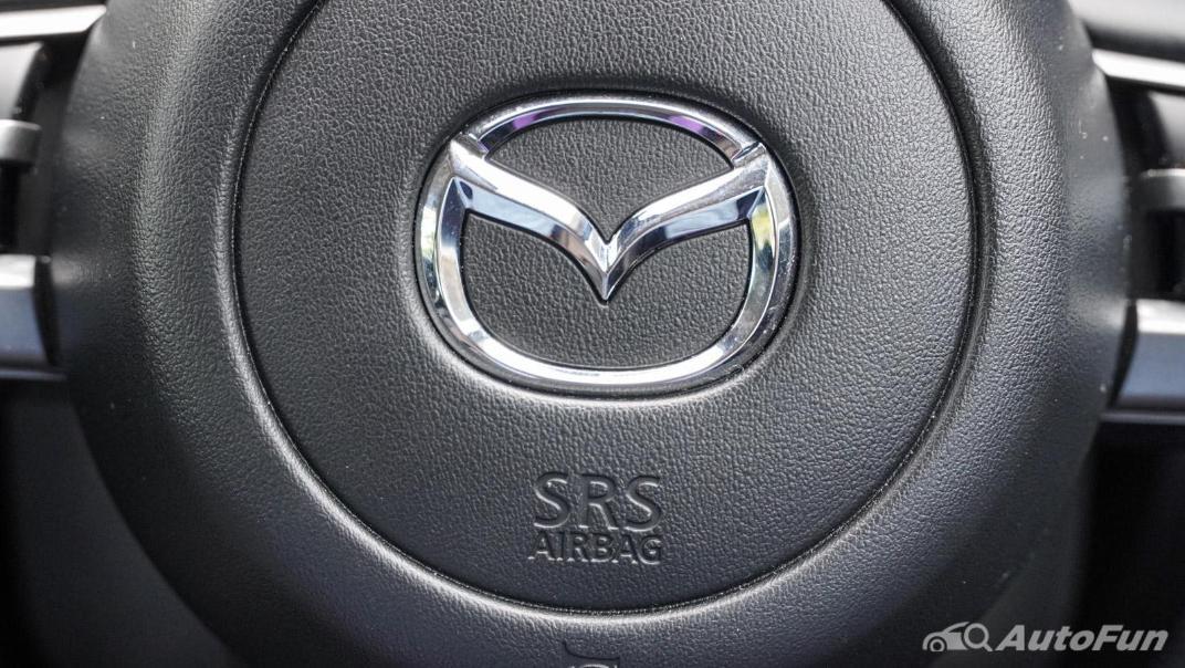 2020 Mazda CX-30 2.0 C Interior 014