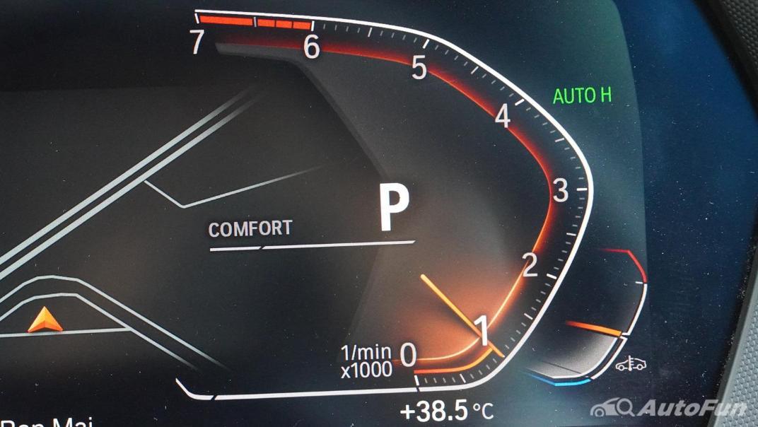 2021 BMW 2 Series Gran Coupe 220i M Sport Interior 022