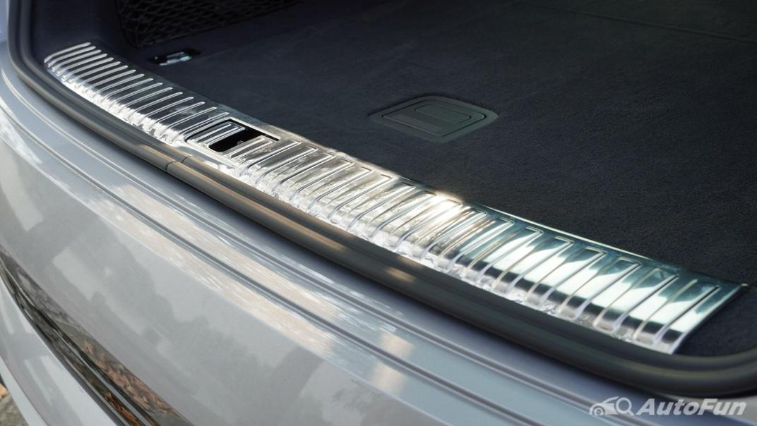 2020 Audi E Tron Sportback 55 quattro S line Interior 079