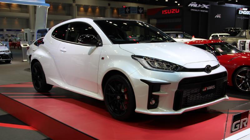เป็นเรื่อง! โฆษณา Toyota GR Yaris ถูกแบนในออสเตรเลีย เพราะขับขี่หวาดเสียวเกินไป 02