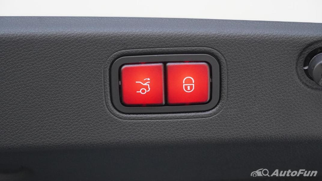 2021 Mercedes-Benz CLS 220 d AMG Premium Interior 075