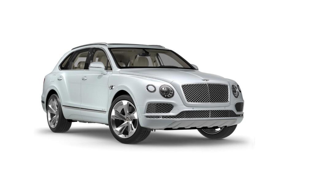 Bentley Bentayga Public 2020 Others 009
