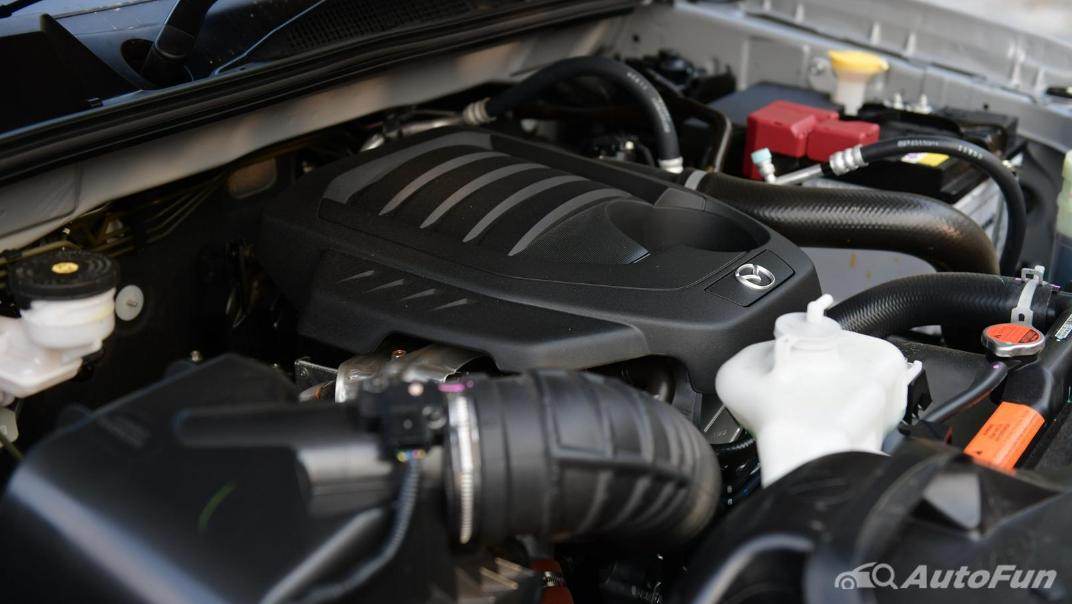 2021 Mazda BT-50 Pro Freestyle Cab 1.9 S Hi-Racer Others 003