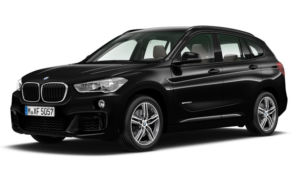 BMW X1 Public 2020 Others 006