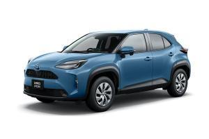 ถอดรหัส Toyota Yaris Cross เอสยูวีพันธุ์แท้ เติมเต็มเซกเมนท์รถอเนกประสงค์