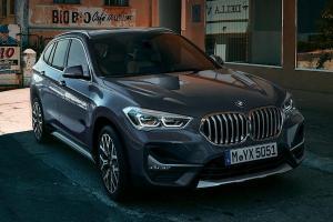 Review: ส่องสเปก 2020 BMW X1 รถอเนกประสงค์หรูสไตล์คนเมือง