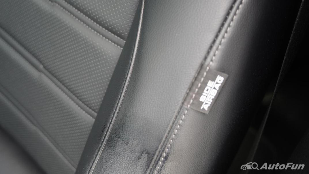 2020 Honda CR-V 2.4 ES 4WD Interior 030