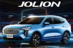 2022 Haval Jolion มาไทยปีหน้า คาดค่าตัวต่ำ 7 แสนบาท พร้อมฟาดเจ้าตลาดบี-ครอสโอเวอร์ทุกราย