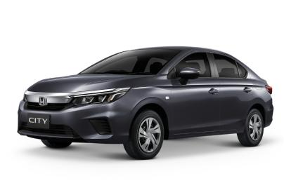 2021 Honda City e:HEV RS
