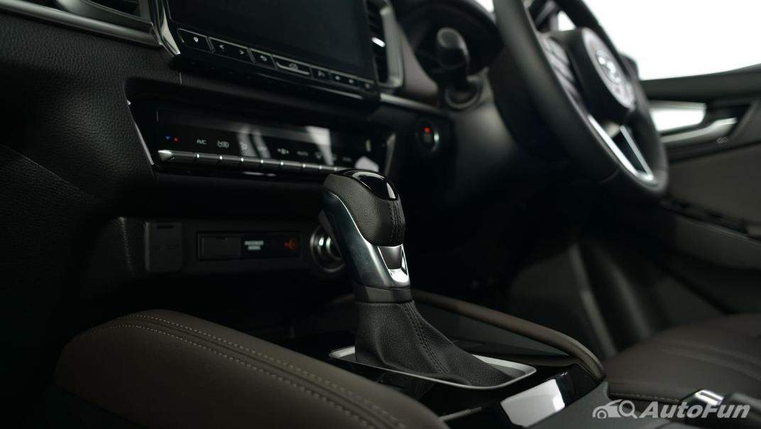 Mazda BT-50 Pro 2021 Interior 069