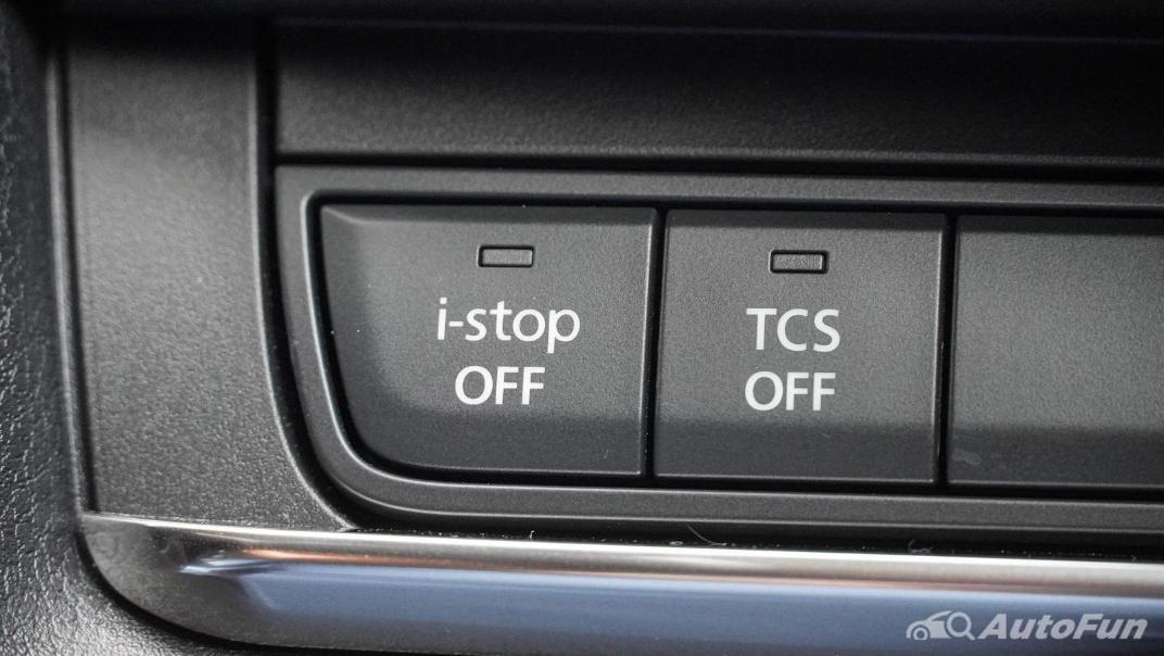 2020 Mazda CX-30 2.0 C Interior 026