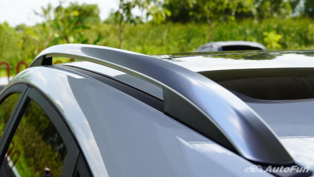 2020 MG ZS 1.5L X Plus Exterior 036