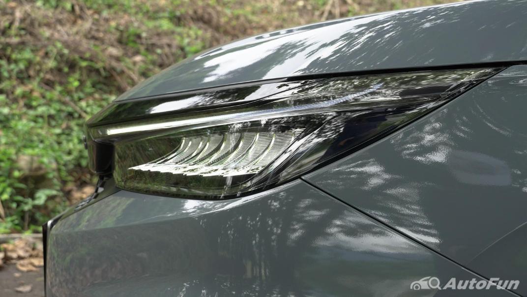 2021 Honda City Hatchback e:HEV RS Exterior 017