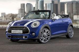 Review: MINI Convertible รถเปิดประทุนสุดเก๋