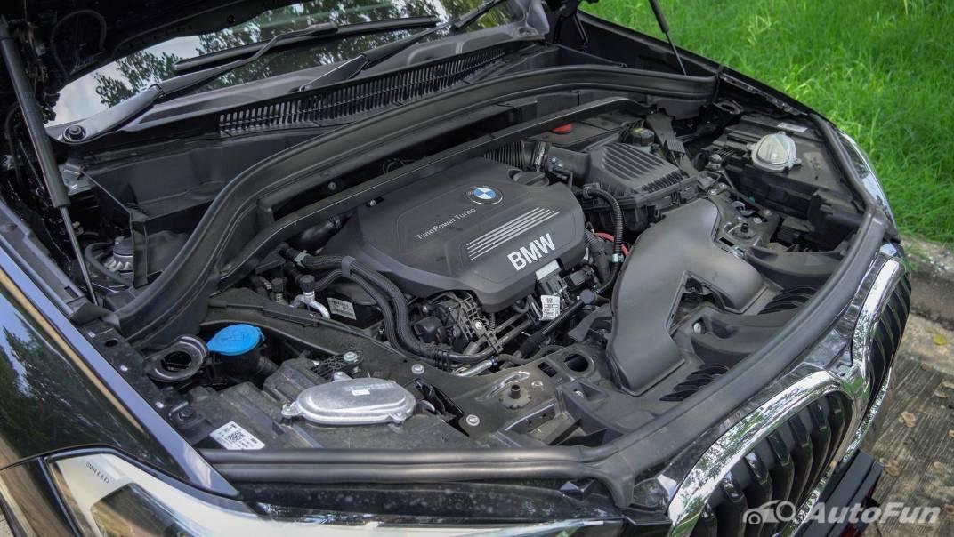 2021 BMW X1 2.0 sDrive20d M Sport Others 003