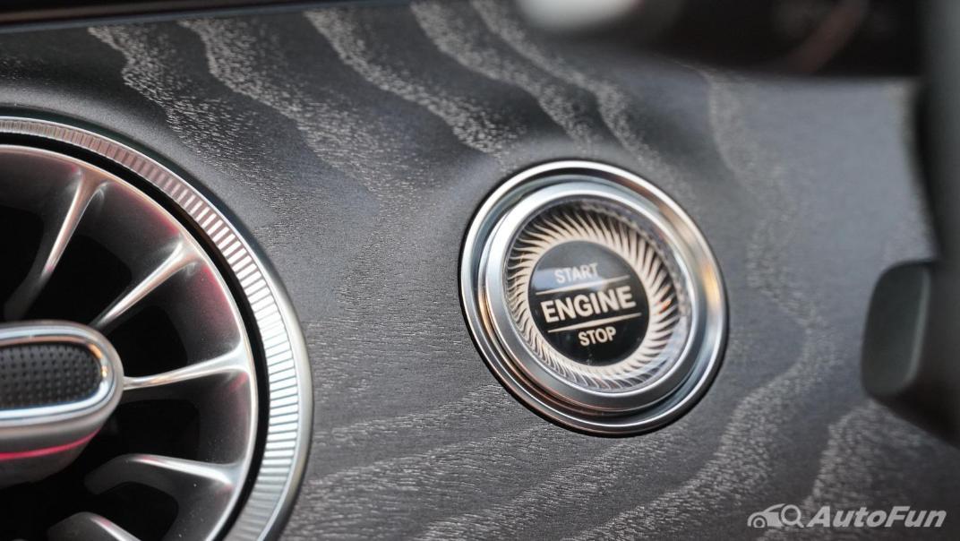 2021 Mercedes-Benz CLS 220 d AMG Premium Interior 011